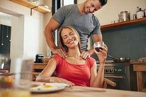 Sleva 30% - Kurz domácí masáže zad, šíje, nohou, rukou a hlavy