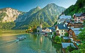 36% Rakouské Alpy: 3-7 denní wellness pobyt pro DVA…
