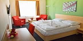 37% Šumava: 3-7 denní pobyt pro DVA v hotelu Bobík s…