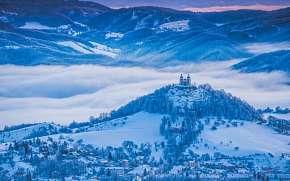 50% Slovensko: 3-5 denní wellness pobyt pro DVA v…