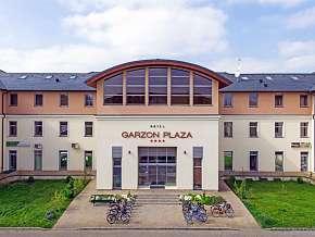 32% Maďarsko: 3 denní wellness pobyt pro DVA v hotelu…