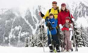 67% Malá Fatra: 2-3 denní lyžařský pobyt pro DVA na…
