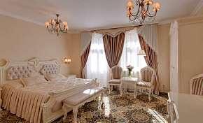 37% Karlovy Vary: 3-4 denní pobyt pro DVA v hotelu…