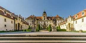 30% Jižní Morava: 3-4 denní pobyt pro DVA v Penzionu…