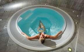 50% Rakousko: 3-8 denní wellness pobyt v Hotelu…