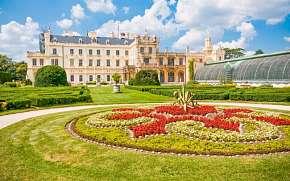 39% Jižní Morava: 3-4 denní pobyt pro DVA v Penzionu…