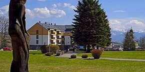 32% Malá Fatra: 3 denní pobyt pro DVA v Lázeňském…