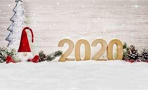 38% Šumava: 3-5 denní Vánoce či Silvestr pro DVA v…