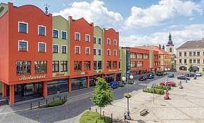 46% České Švýcarsko: 2-4 denní pobyt pro DVA v Hotelu…