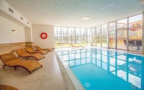 43% Lipno: 2-4 denní pobyt pro DVA v Resort Orsino s…