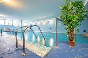 4% Nízké Tatry: 3-5 denní pobyt pro DVA v hotelu…