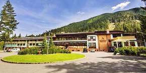 2% Slovensko: 3-4 denní lyžařský pobyt pro DVA v…
