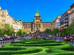 33% Praha: 2 denní wellness pobyt pro DVA v penzionu…