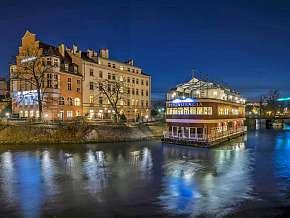 23% Polsko: 3 denní pobyt pro DVA v hotelu Tumski s…