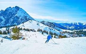 43% Rakousko: 3-5 denní pobyt pro DVA v blízkosti…
