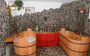 41% Vysočina: 3-4 denní wellness pobyt pro DVA v…