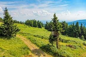 40% Krušné hory: 3-6 denní pobyt pro DVA s polopenzí…