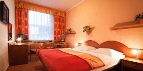 34% Olomoucko: 3-6 denní pobyt pro DVA v hotelu Baťov…