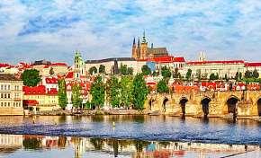 29% Praha: 2-3 denní pobyt pro 1 osobu v Hostel…