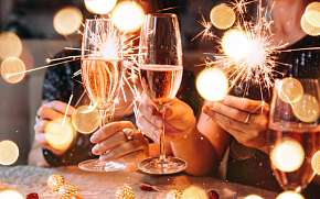 39% Morava: 4-5 denní pobyt pro DVA na Silvestra v…