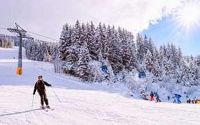 50% Orlické hory: 3-8 denní pobyt pro DVA ve…