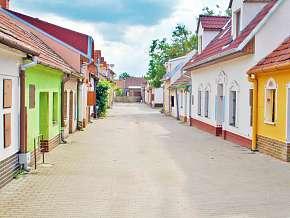 9% Jižní Morava: 3 denní pobyt pro DVA ve Vinný…