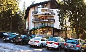 57% Šumava: 3-6 denní pobyt pro DVA v hotelu Stella s…