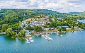 32% Jižní Morava: 3-4 denní wellness pobyt pro DVA v…