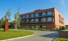 39% Olomoucko: 2-4 denní wellness pobyt pro DVA v…