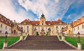 25% Jižní Morava: 3 denní vinařský pobyt pro DVA v…