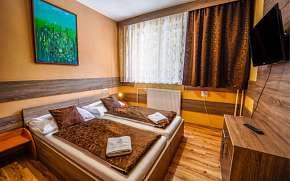 48% Nízké Tatry: 3-5 denní pobyt pro DVA u skiareálů…