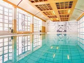 25% Karlovy Vary: 3 denní wellness pobyt pro DVA v…