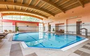 48% Polsko: 3-8 denní wellness pobyt pro DVA v Hotelu…