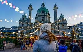 32% Rakousko: 2-4 denní pobyt pro DVA v centru v A&O…