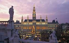 42% Rakousko: 2-4 denní pobyt pro DVA v A&O Wien…