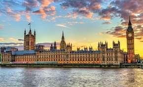 37% Anglie: 4 denní poznávací zájezd do Londýna s…