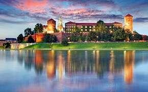 0% Polsko: 2-4 denní pobyt pro DVA v centru města v…