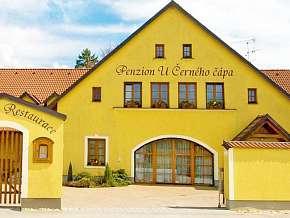 25% Jižní Čechy: 3 denní pobyt pro DVA v penzionu U…