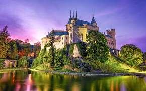 50% Slovensko: 2-8 denní pobyt pro DVA v penzionu…