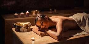 Sleva 42% - Hluboce uvolňující a smyslná tantra masáž v délce 60 minut pro muže i ženy v Thani…