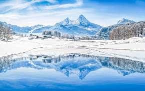 41% Německo: 4-8 denní pobyt pro DVA přímo u ski…