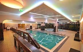 43% Maďarsko: 3-6 denní pobyt v luxusním Hotelu Eger …