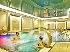 15% Karlovy Vary: 3 denní wellness pobyt pro DVA v…