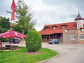 29% Jižní Morava: 3 denní pobyt pro DVA v penzionu…