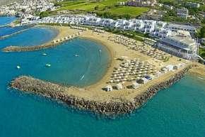 41% Řecko, Kréta: 4 denní pobyt v Knossos Beach…