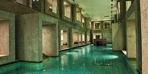 43% Slovinsko: 3-4 denní pobyt pro DVA v hotelu…