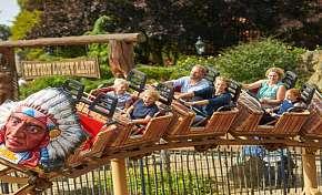 25% Německo: 1 denní zájezd do Heide Parku včetně…