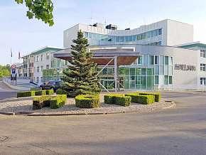 43% Jižní Morava: 2 denní wellness pobyt pro DVA v…