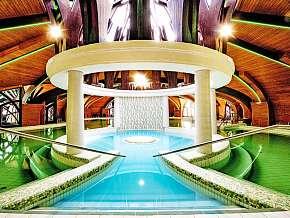 41% Maďarsko: 3 denní pobyt pro DVA v hotelu Park Inn…