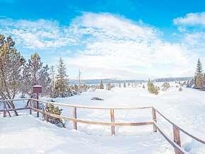 5% Šumava: 3 denní lyžařský pobyt pro DVA v hotelu…